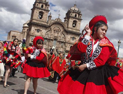 Cusco Imperial Tour 3 Days