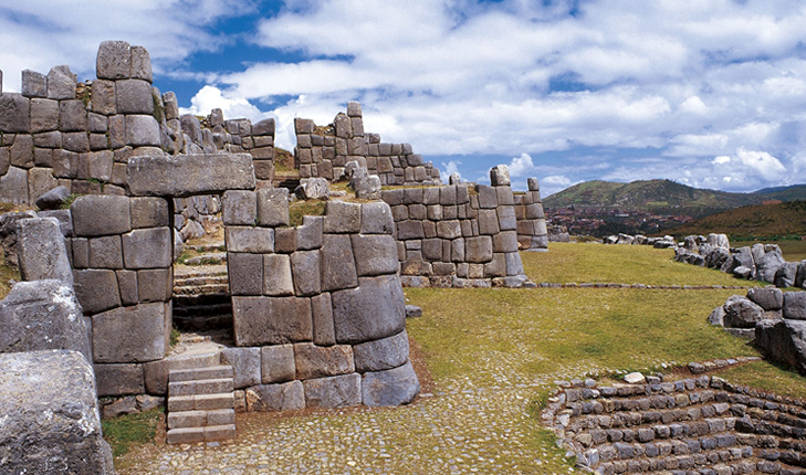 cusco city tour sacsayhuaman