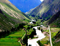 Sacred Valley Tour Full Day