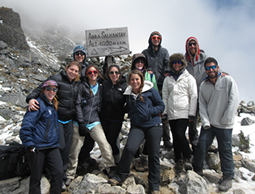 Salkantay Trek Short 4 Days